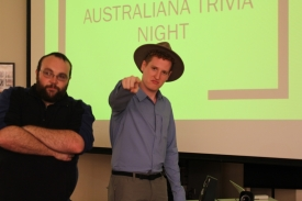 Australiana Trivia Night 2017